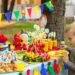 Где отметить день рождения мечтает каждый ребёнок?!