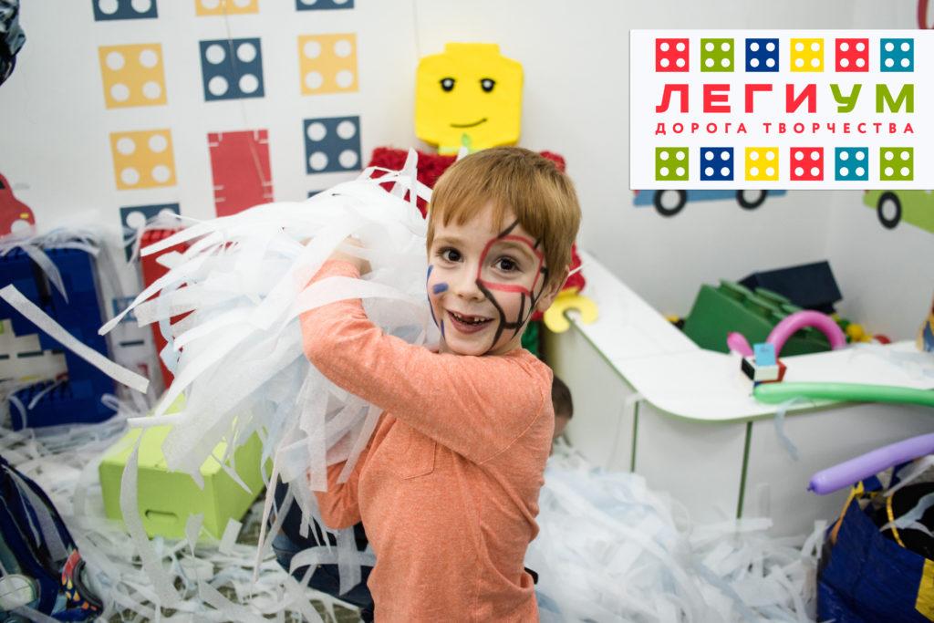организация детских праздников в Саратове