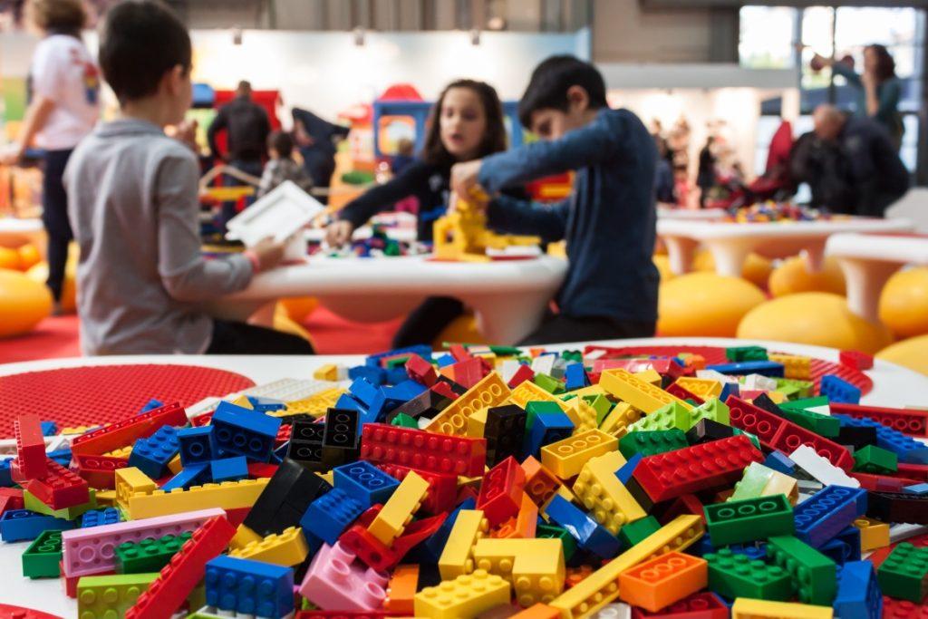 лучшие развлечения для детей в Саратове
