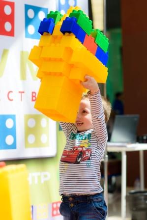 научное шоу для детей на день рождения в Саратове