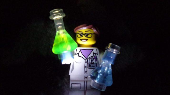 Потрясающее научное шоу для детей – теперь в ЛегиУме!