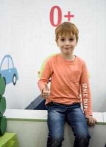 лучший центр детского развития в Саратове